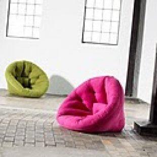Futon Sessel Nest von Karup