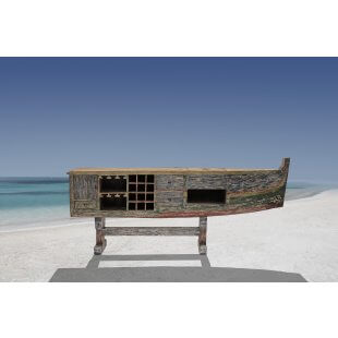 Theke Boat von Canett Furniture AS