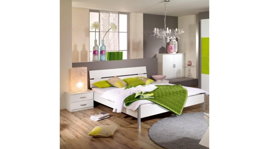 futonbett quadra von rauch m belwerke. Black Bedroom Furniture Sets. Home Design Ideas